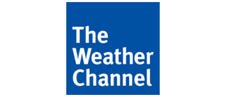 The Weather Channel | TV App |  Sioux Falls, South Dakota |  DISH Authorized Retailer